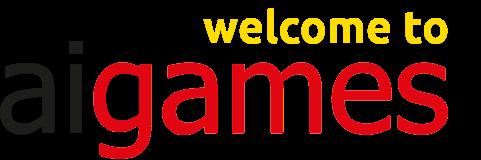 Logo aigames 2019